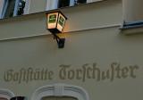 Pub's Lantern