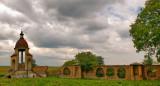 Belz Castle Walls