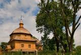 Cemetery Church