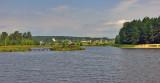 Lake In Vereschytza