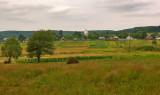 Landscape Near Vereschytza