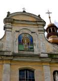 St. Nicolas Fresco