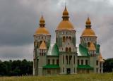 New Orthodox Church
