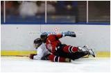 12 Aout 2007 Vikings vs Laval (pré-saison)