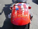 Sammy Hagar aka The Red Rocker