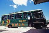 17 - Bus to Potosí