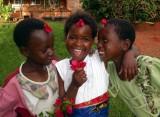 Memory and pals in Mzuzu.jpg