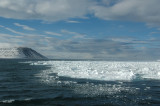 Hinlopen Strait