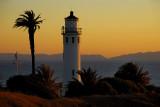 Point Vincent Lighthouse