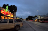 Sunrise on Hwy 16