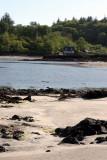 Eigg beach