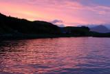 Muck Sunset