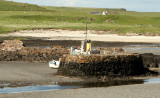 Old Harbour Eigg