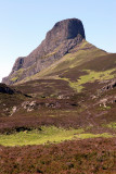 Scurr of Eigg