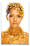 GARIMA  PARNAMI    (  FROM  SHOOT  TALENT  MANAGEMENT)PONDS FEMINA MISS INDIA 2006 CONTESTANT