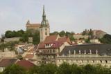 A walk in Bratislava