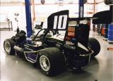 Biswell Motorsports Shop 1998
