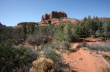 Cathedral Rock Hike in Sedona