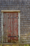 May : Wellfleet, door and shingles.jpg