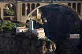 Constantine - Marabout de Sidi Rached