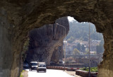 Constantine - Route de la Corniche