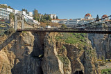 Constantine - Pont Sidi M'Sid
