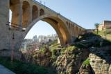 Constantine - Pont Sidi Rached