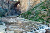 Constantine - Gorges du Rhumel