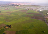 Algérie -  Annaba - Vue aérienne