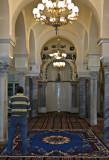 Algérie -  Annaba - Mosquée Abou Mourouane