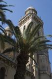 Algérie -  Annaba -  Basilique St Augustin