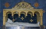 Algérie -  Annaba -  Reliquaire de Saint  Augustin