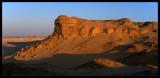 Libyan desert . the west of Egypt !
