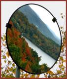 Fall's beauty miror !