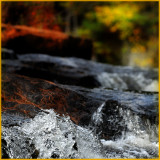 Fall River cold water ..