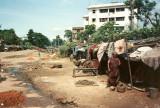 Slums of Dhaka