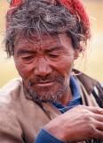 Tibet Faces