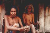 Irian Jaya women