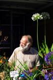 Agapanthus grower.