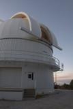 Mount Bigelow 61 Kuiper Telescope Observing -- Dec. 21, 2006