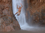 Colorado River Rafting 8/07 -- People