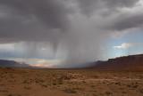 Colorado Plateau, AZ, 2007