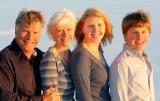 The Ruttger Family