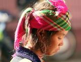 Woman of Sapa