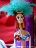 san miguel: day of the dead showgirl