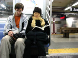 1.14.07 subway couple