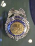 rare Attorney General badges