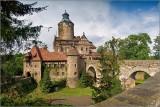 Castle Czocha
