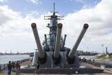 1814 USS Missouri