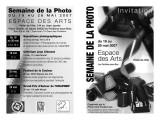 Semaine de la Photo 2007